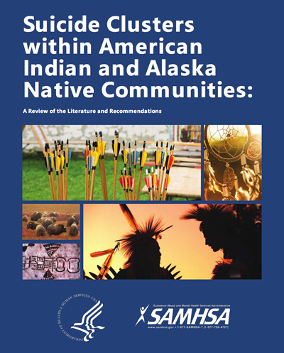 Suicide Clusters Within American Indian and Alaska Native Communities cover