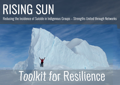 RISING SUN Toolkit for resilience
