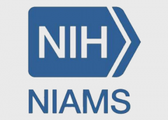 NIH NIAMS logo